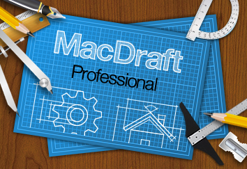 MacDraft Pro | Product Repository