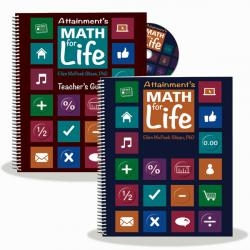 Math For Life Instroductory Kit | Special Education