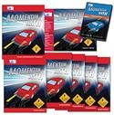 Momentum Math Level F-Classroom Starter Pack (Grade 6) | Special Education