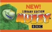 MUZZY Club Online - Library Edition | MUZZY Club