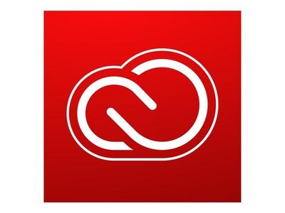 Adobe CC K-12 SHARED DEVICE Site License | Adobe