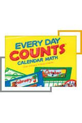 Every Day Counts: Calendar Math Replacement Set Grade K | Math