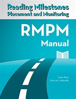Reading Mile Place & Monitor (RMPM) MANUAL | Special Education