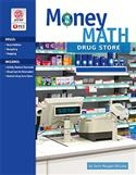 MONEY MATH-DRUG STORE-PRINT VERSION | Special Education