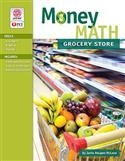 MONEY MATH-GROCERY STORE-PRINT VERSION | Special Education