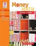 MONEY MATH-SUPER STORE-PRINT VERSION   Special Education