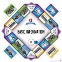 PCI LIFE SKILLS SER F/TODAYS WRLD BASIC INFO GAME   Special Education