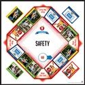 PCI LIFE SKILLS SER F/TODAYS WRLD SAFETY GAME | Special Education