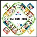 PCI LIFE SKILLS SER F/TODAYS WRLD HEAL NUT GAME | Special Education