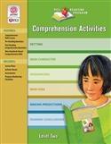 PCI READ PRGM LV2-COMP ACTIVITIES | Special Education
