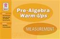 PRE-ALG WARM UPS-MEASUREMENT | Special Education