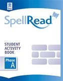 SPELLREAD STUD ACT BK PHASE A | Special Education