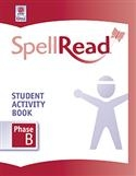 SPELLREAD STUD ACT BK PHASE B | Special Education