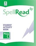 SPELLREAD STUD ACT BK PHASE C | Special Education