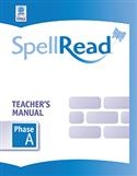 SPELLREAD TCHR ED PHASE A | Special Education