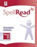 SPELLREAD TCHR ED PHASE B | Special Education
