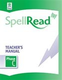 SPELLREAD TCHR ED PHASE C | Special Education