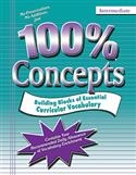 100% CONCEPTS INTERMEDIATE | Special Education