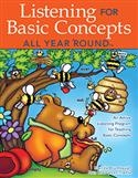 LISTENING FOR BASIC CONCEPTS   Special Education