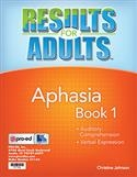 RESULTS FOR ADULTS APHASIA | Special Education