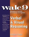 WALC 9 VERBAL VISUAL REASONING | Special Education