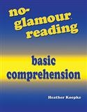 NO GLAM READING BASIC COMPREHENSION | Special Education