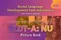 SLDT-A:NU-PICTURE BOOK   Special Education