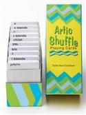ARTIC SHUFFLE | Special Education