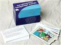 NO GLAM LANGUAGE CARDS   Special Education