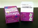 PRESCHOOL VOCAB CARDS CONCEPTS | Special Education