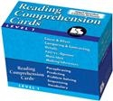 READING COMPREHENSION CARDS 1 | Special Education