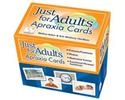 JUST FOR ADULTS APRAXIA CARDS | Special Education