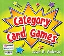 CATEGORY CARD GAMES | Special Education