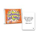 INFERENCE CARD GAMES | Special Education