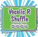 VOCALIC R SHUFFLE | Special Education