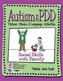 AUTISM PICTURE SS FAMILY | Special Education