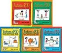 AUTISM PICTURE CARDS SET OF 5 | Special Education