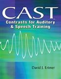 CONTRASTS F/AUD SP TRAINING-CAST-KIT | Special Education