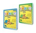 THE EARLY INTERVENTION KIT   Special Education