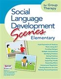 SOCIAL LANGUAGE ELEMENTARY   Special Education