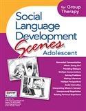 SOCIAL LANGUAGE ADOLESCENT   Special Education
