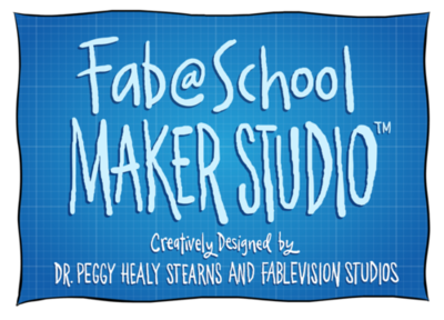 Fab@School Maker Studio | Art & Creativity