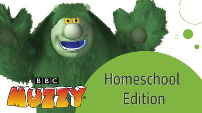 MUZZY Club for Homeschool - Online Subscription | MUZZY Club