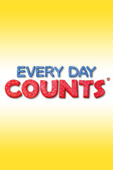 Every Day Counts: Practice Counts Workbook 5-pack Grade 4 | Math