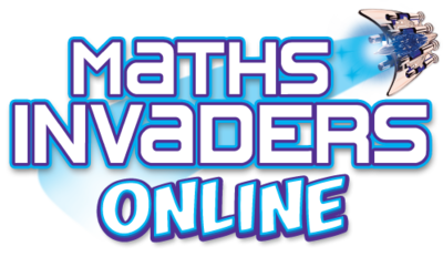 Math Invaders Online | Keyboarding / Typing Instruction
