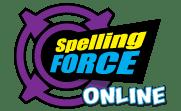 Spelling Force Online   Keyboarding / Typing Instruction