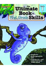 Steck-Vaughn Core Skills Writing Workbook Grade 1 | Language Arts / Reading