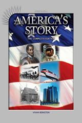 America's Story Student Edition (Hardcover) | Language Arts / Reading