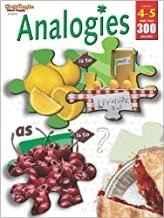 Analogies Reproducible Grades 4-5 | Language Arts / Reading
