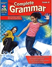 Complete Grammar Reproducible Grade 8   Language Arts / Reading